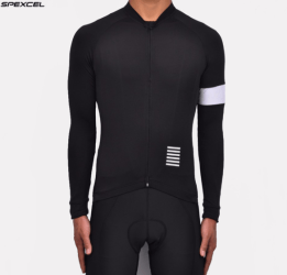 Spexcel Summer Spring Long Jersey neverbikealone
