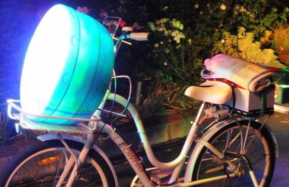 Daylight Saving Time Ends: Bike Commuting Accidents Increase
