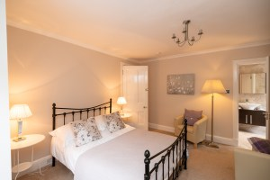 The Bield Bed and Breakfast Aberfoyle 17