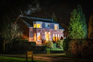 The Bield Bed and Breakfast Aberfoyle 39