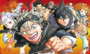 Black Clover Official Ainme site Revealed New Poster & Character Designs