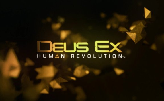 Deus Ex Human Revolution Game Giveaway