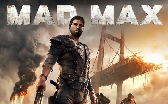 Mad Max Game Giveaway