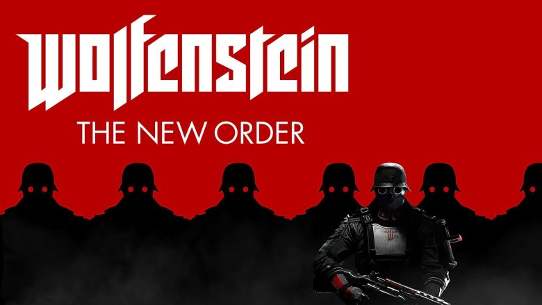 Wolfenstein: The New Order Game Giveaway