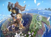 Made in Abyss Sequel Announced for a release in 2018