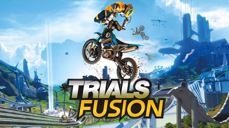 Trials Fusion Game Giveaway