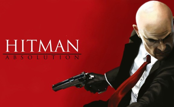 Hitman Absolution Steam Key Game Giveaway
