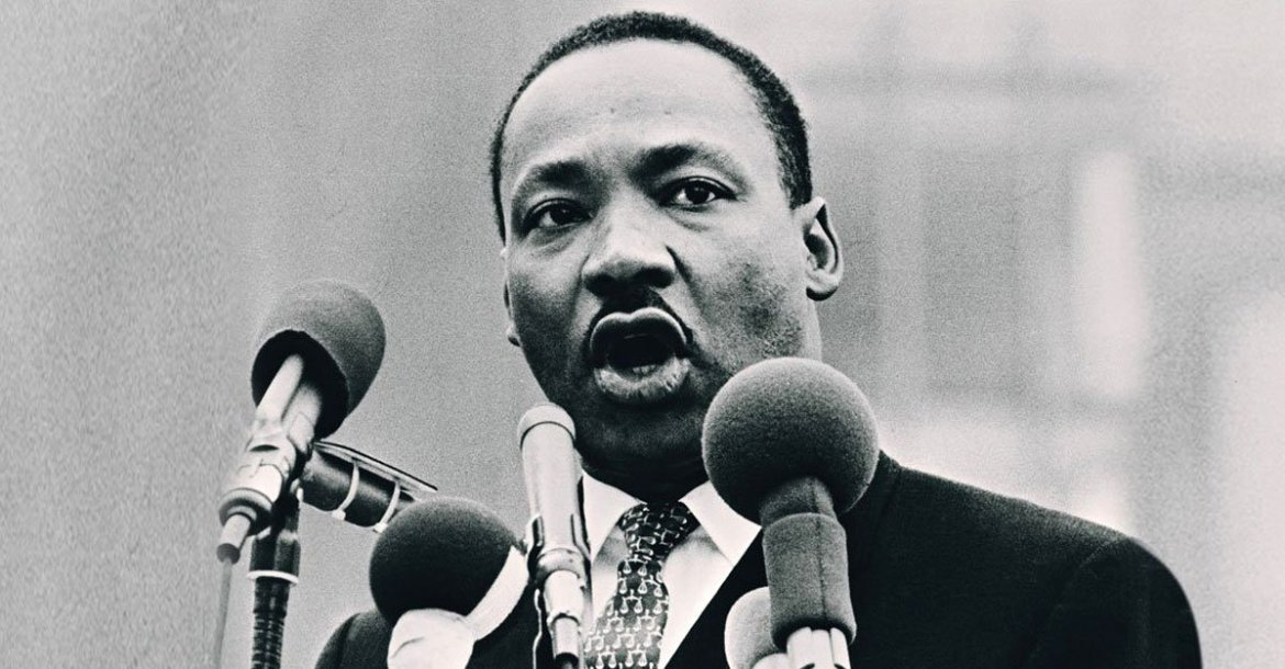 Martin Luther King - Transformational Leadership