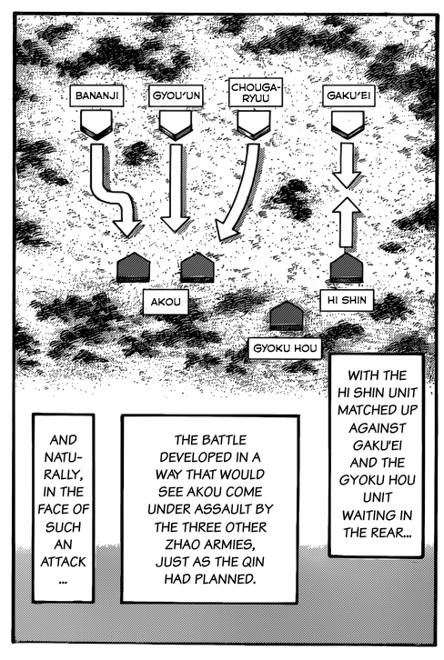Kingdom Chapter 556
