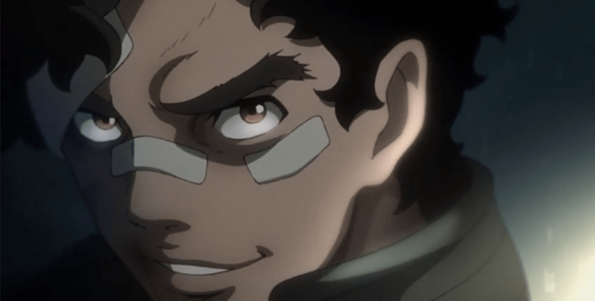 Megalo Box Episode 1 Was Just Released, Episode Review ...