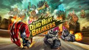 Dillon's Dead-Heat Breakers for Nintendo 3DS. Demo insight.