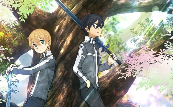 Sword Art Online Alicization Reveals New Promo Video