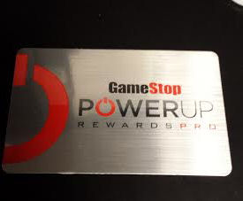 Use the Points Loyalty Wallet to get so much more from your GameStop Points. Welcome GameStop PowerUp Rewards. The Points Loyalty Wallet can make your Points more flexible and rewarding. Adding the program to your wallet is easy, and your membership information is .
