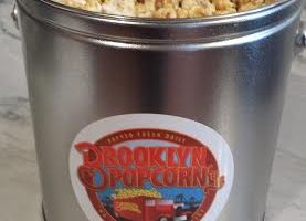 Brooklyn Popcorn review