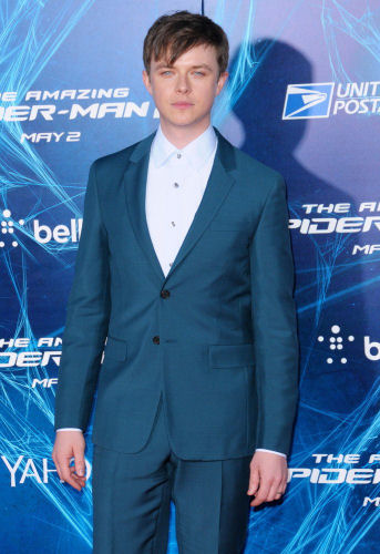 dane-dehaan-premiere-the-amazing-spiderman