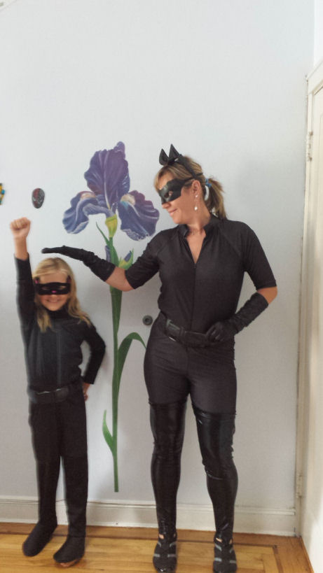 catwoman costume reviews