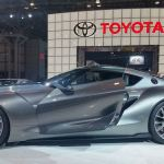Premier Night of 2015 New York International Auto Show
