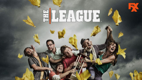 The League Season 6 on netflix