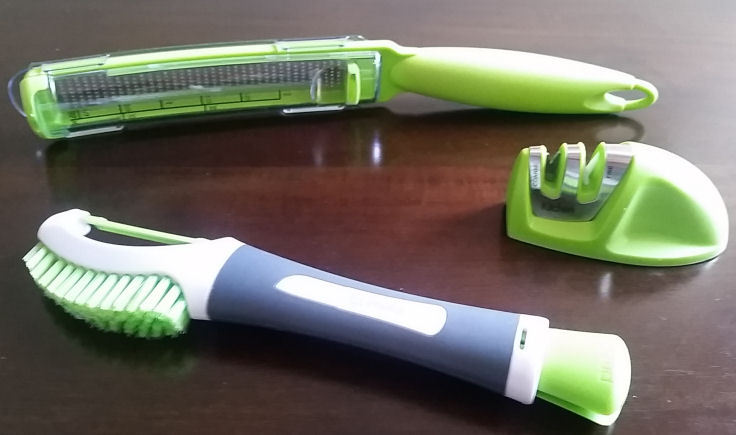 kitchen IQ kitchen tools