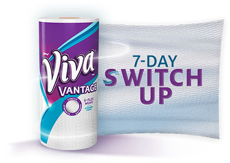 viva 7 day switch up