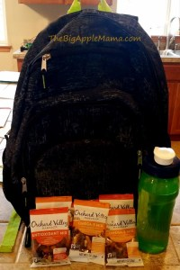 pack-your-backpack-properly-for-a-hike