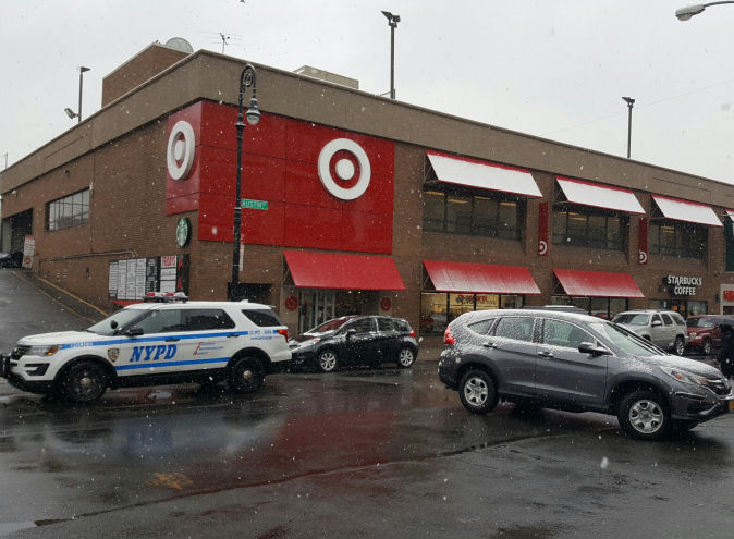target express in forest hills