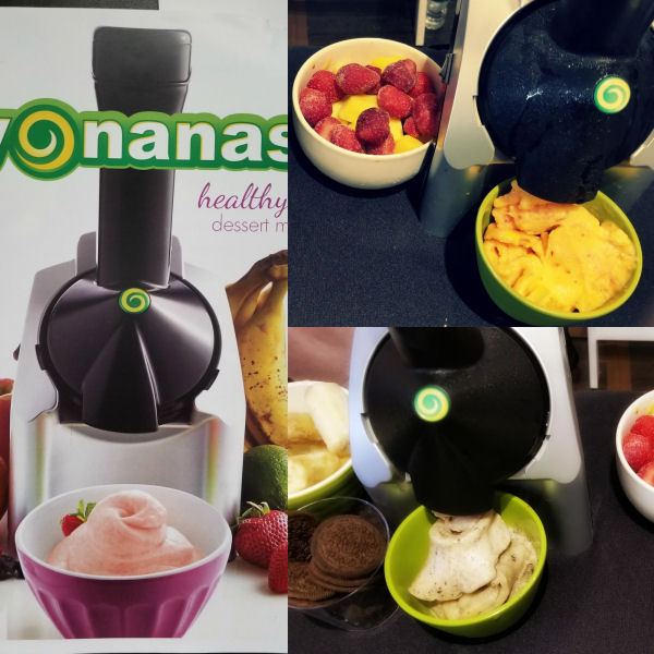 yonanas heatlhy dessert maker