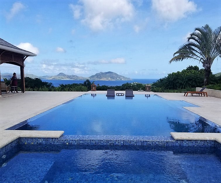 Luxury Villas Nevis Four Seasons