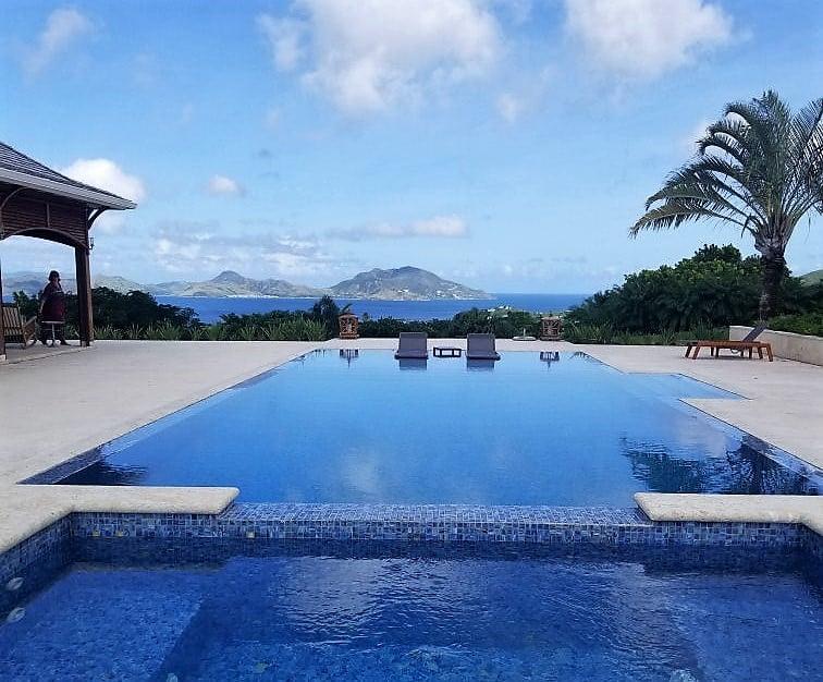Luxury Villas Nevis Four Seasons