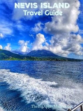 Nevis Island Travel Guide
