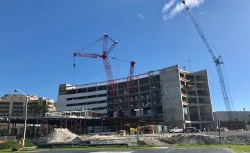 Mount Sinai Medical Center – The BIG BUBBLE Miami