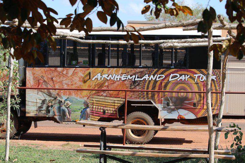 Arnhem Land tours from Darwin