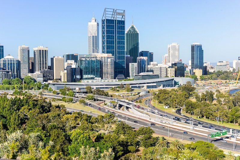 Car towing in Perth