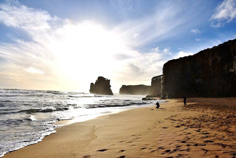 Ten top Australian walking tours