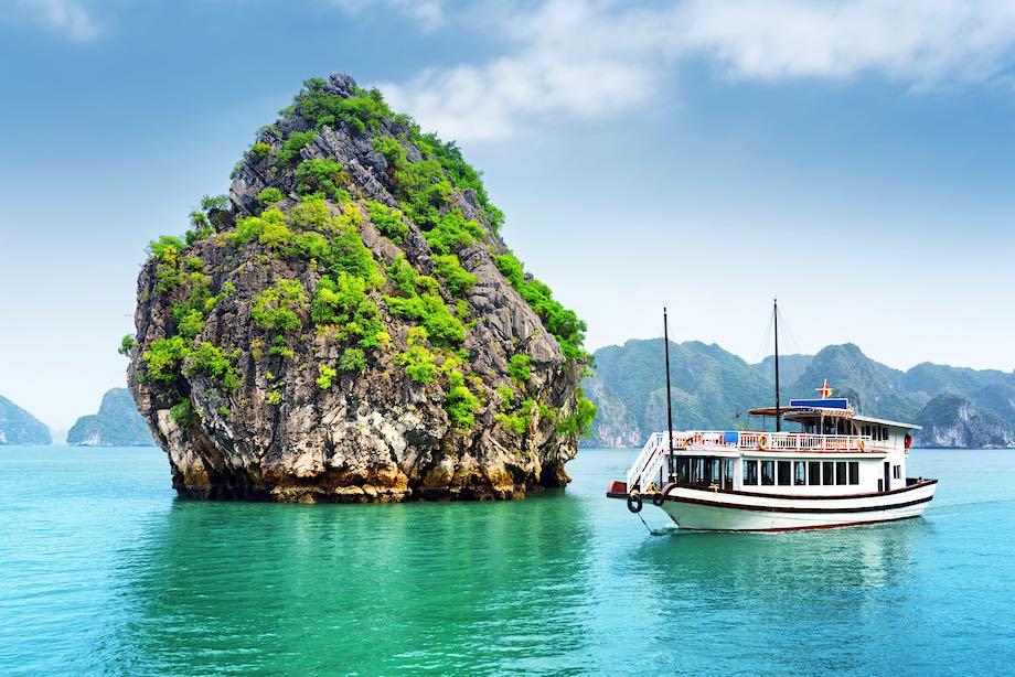 Vietnam travel ideas