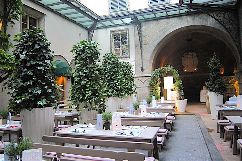 Ten top things to do in Salzburg