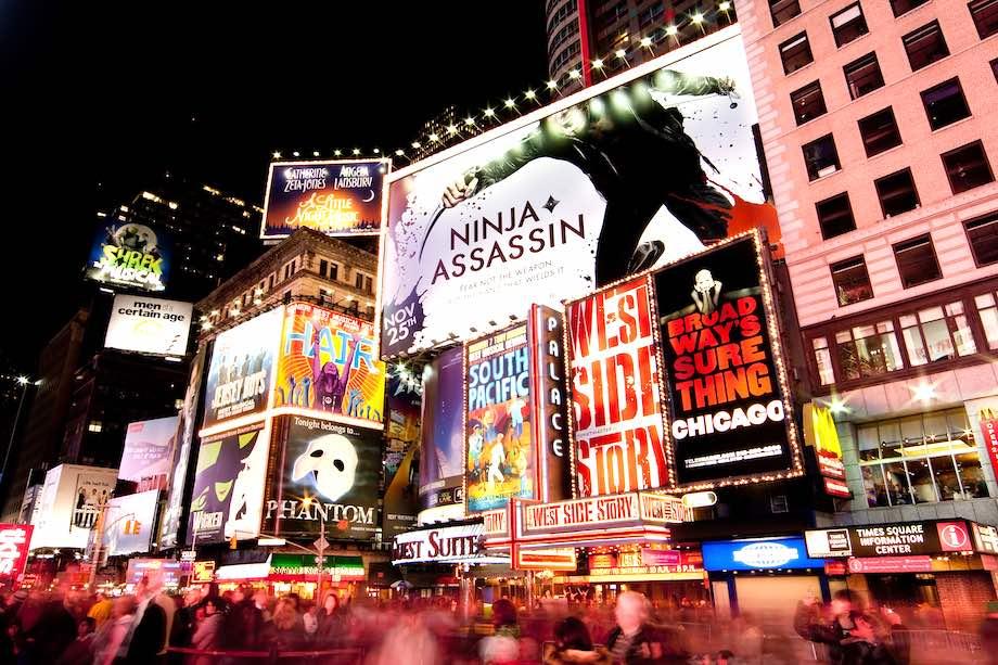 Top New York City travel tips