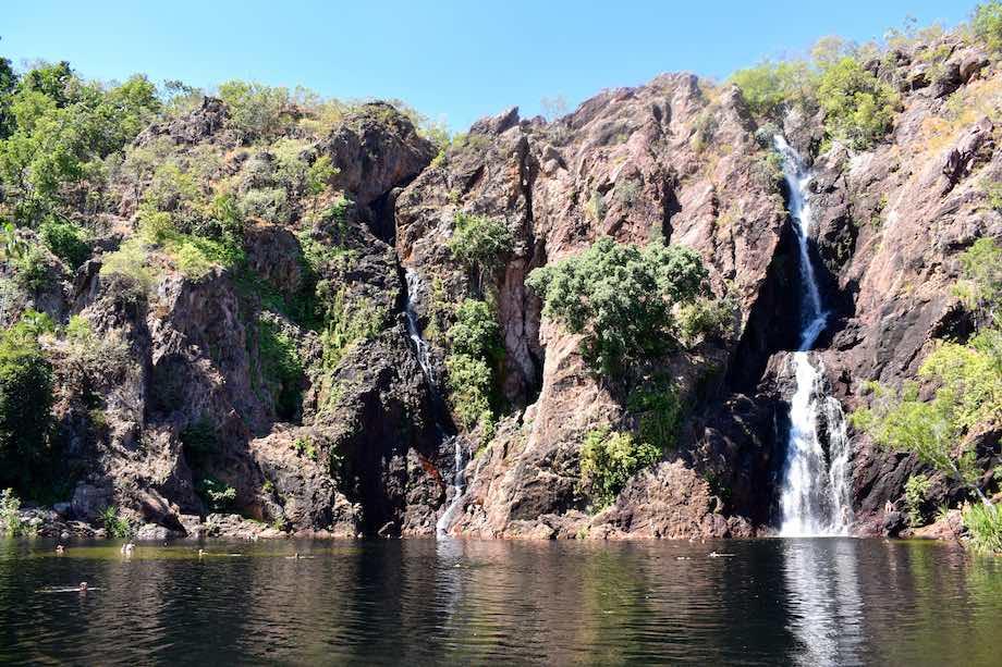 Litchfield National Park tour from Darwin