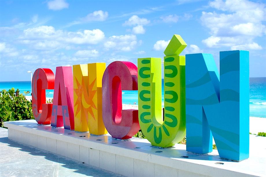 Ten top things to do in Cancun
