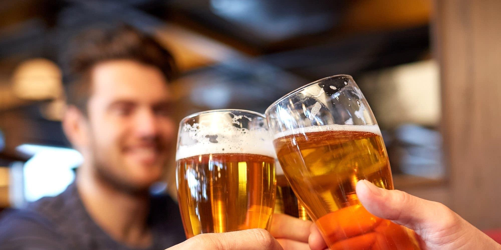 Melbourne Pub and Bar Walking Tour