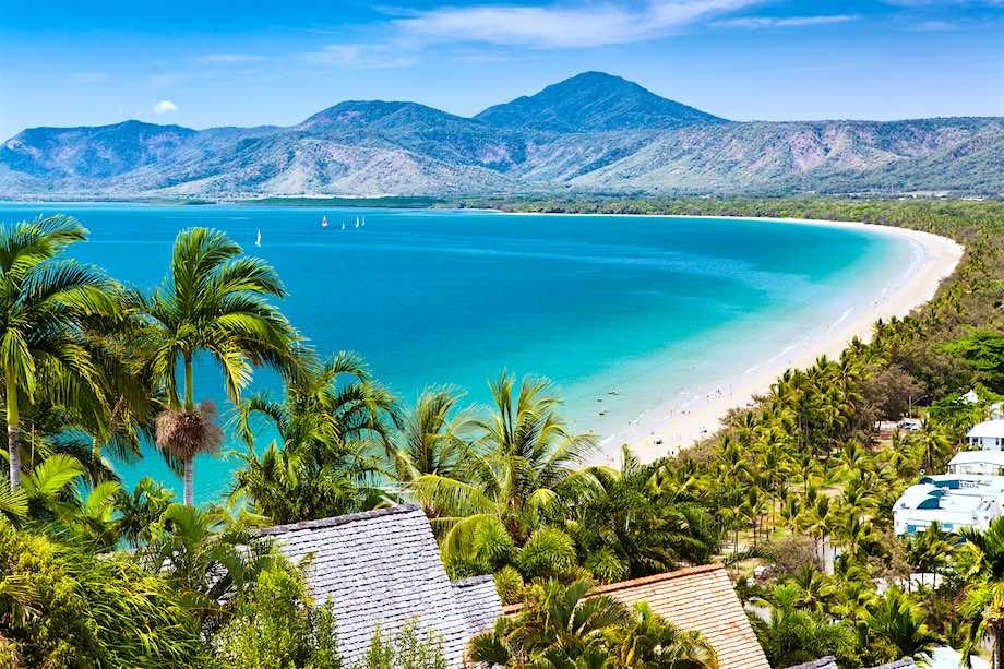 Port Douglas travel guide