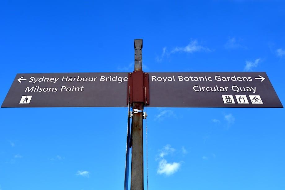 Sydney city tours