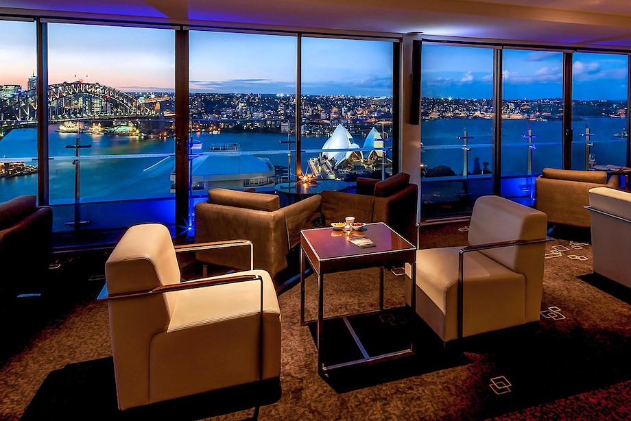 Sydney staycation ideas