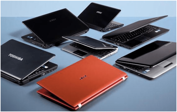 choosing laptops