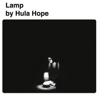 Lamp by Hula Hope