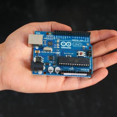 Arduino: tecnologia, creatività e Open Source si fondono con il Made in Italy. (2/2)