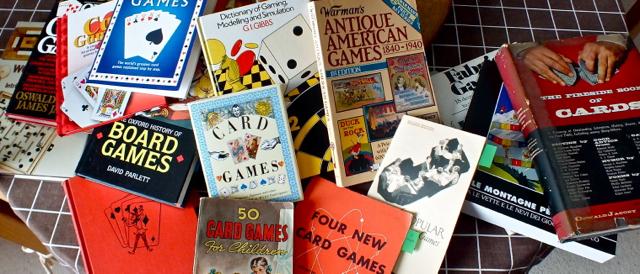 Books – The Big Game Hunter