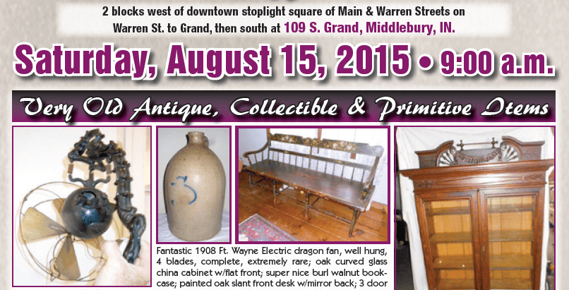 Archives old news the big game hunter estate auction 1 fandeluxe Gallery