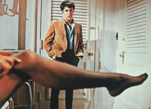ff Altman Job Search and Career Lessons from The Movies: The Graduate