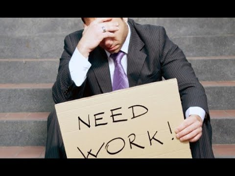 Why Is It So Difficult for an Unemployed Person to Get a Job? | NoBSJobSearchAdvice.com